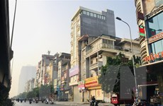 Quản lý trật tự xây dựng tại Hà Nội: Vẫn còn tình trạng né trách nhiệm