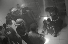 Khởi tố, bắt tạm giam đối tượng đốt bệnh viện, đe dọa nữ điều dưỡng