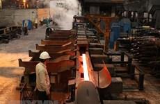 Cạnh tranh trong ngành thép: Áp lực sẽ tiếp tục gia tăng