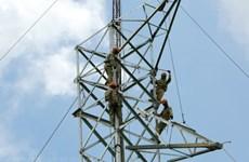 Hoàn thành khối lượng đầu tư dự án truyền tải điện lớn nhất 3 năm