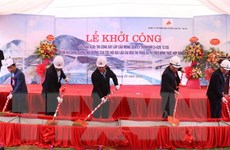 Lào Cai: Đầu tư khoảng 450 tỷ đồng xây dựng cầu Móng Sến