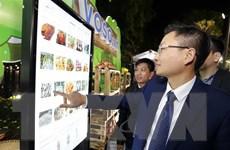 Thương mại điện tử Việt Nam hướng tới mục tiêu 13 tỷ USD