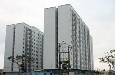 Tín dụng chính sách hỗ trợ xây dựng hơn 4.000 căn nhà ở xã hội