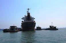 Cục Hàng hải đề xuất đầu tư hơn 400 tỷ đồng nâng cấp luồng Cửa Việt