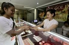 Vượt mốc 43 triệu đồng, giá vàng ghi nhận tuần tăng cao nhất 4 tháng