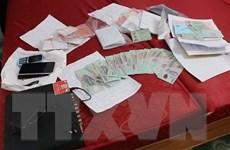 Bình Phước: Triệt phá đường dây 'tín dụng đen,' bắt giữ 10 đối tượng
