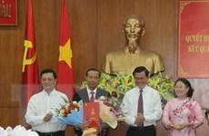 Công bố Quyết định phê chuẩn Chủ tịch UBND tỉnh Bà Rịa-Vũng Tàu