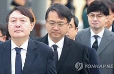 Hàn Quốc thay thế công tố viên phụ trách điều tra quan chức cấp cao