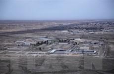 Iraq đã được Iran thông báo trước về vụ tấn công đáp trả