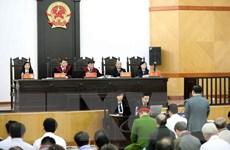 Xét xử 2 nguyên lãnh đạo Đà Nẵng: Quan tâm quyền lợi của bên thứ ba