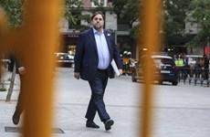 Nghị viện châu Âu hủy tư cách một nghị sỹ vùng Catalonia