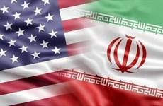 Bộ Tài chính Mỹ công bố các biện pháp trừng phạt mới nhằm vào Iran