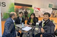 Doanh nghiệp Việt tìm cơ hội kinh doanh lĩnh vực thực phẩm tại Ấn Độ