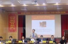 Đấu giá thành công 2 mỏ quặng chì-kẽm tại tỉnh Tuyên Quang