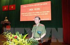 Đại tướng Tô Lâm: Xử lý kịp thời các tình huống phức tạp về an ninh
