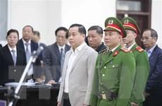 Xử 2 nguyên lãnh đạo Đà Nẵng: Bị cáo Trần Văn Minh bị tuyên 17 năm tù