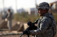 Washington sẽ thảo luận với Iraq về tương lai của lực lượng Mỹ