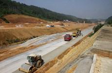 Khởi động dự án Kết nối giao thông các tỉnh miền núi phía Bắc