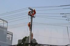 Tây Ninh đầu tư trên 1.100 tỷ đồng xây dựng các công trình lưới điện