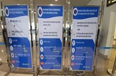 Kế hoạch phòng chống bệnh viêm phổi cấp do chủng mới của virus corona