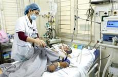Số ca cấp cứu liên quan đến tai nạn giao thông giảm so với Tết Kỷ Hợi