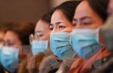 Trung Quốc yêu cầu những người đã tới Vũ Hán theo dõi sức khỏe