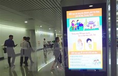 Đà Nẵng cách ly 12 người bị sốt, trong đó có 7 người Trung Quốc
