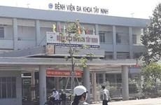Bác bỏ thông tin Bệnh viện đa khoa Tây Ninh tiếp nhận ca nhiễm nCoV