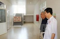 Thủ tướng: Chống dịch viêm phổi lạ do virus corona như chống giặc