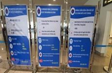 Năm người bị sốt nghi do nCoV ở Lào Cai đang dần ổn định sức khỏe