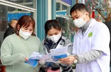 Kiểm soát chặt các cửa khẩu, đường mòn để ngăn ngừa virus corona
