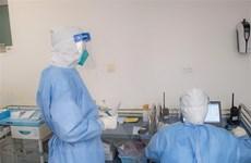 WHO công bố hướng dẫn chăm sóc y tế cho các ca nghi nhiễm corona