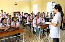 Ngăn chặn sự xâm nhập và lây lan bệnh viêm phổi lạ trong trường học