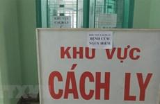 Thông tin mới về các trường hợp nghi nhiễm nCoV ở Yên Bái, Ninh Bình