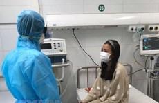 Có dùng Tamiflu để điều trị bệnh viêm phổi do nCoV hay không?