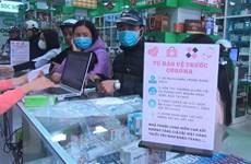 Các địa phương khẩn trương triển khai phòng dịch bệnh do virus corona