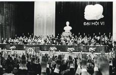 Đảng Cộng sản Việt Nam: Nhân tố quyết định mọi thắng lợi của cách mạng