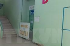 Cập nhật tình hình sức khỏe bệnh nhân nhiễm virus corona ở Khánh Hòa