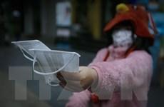 Quảng Ninh: Bắt giữ nhiều vụ vận chuyển trái phép khẩu trang y tế