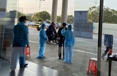 Chuyển 1 lao động Trung Quốc nghi nhiễm nCoV đến Bệnh viện Chợ Rẫy