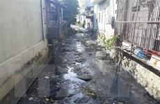 Ninh Thuận: Nhiều tuyến kênh mương ô nhiễm nặng, bốc mùi hôi thối