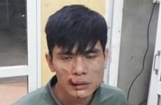 Hà Nội: Nam thanh niên 9X dùng súng đồ chơi đi cướp công ty cũ