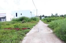 TP.HCM kiến nghị chuyển đổi chức năng gần 385ha đất dự trữ phát triển