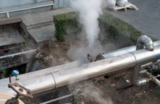 Rò rỉ khí gas tại một nhà máy của Ấn Độ, nhiều người thiệt mạng