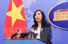 Bộ Ngoại giao đang phối hợp đưa công dân ở vùng có dịch về nước