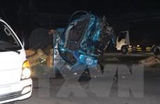 Làm rõ nguyên nhân vụ tai nạn khiến 3 người chết tại Bình Dương