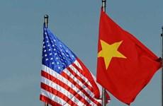 Cầu nối góp phần thúc đẩy mối quan hệ giữa hai nước Việt-Mỹ
