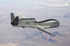 Iran có thể vô hiệu hóa máy bay không người lái RQ-4 của Mỹ