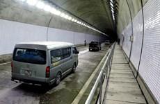 Cơ chế thu phí trạm La Sơn-Túy Loan để hoàn vốn dự án hầm Đèo Cả