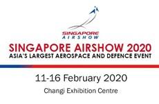 Nhiều công ty rút khỏi Triển lãm hàng không Singapore vì lo ngại nCoV